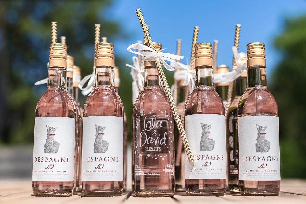 Gagne tes bouteilles de Petit Rosé avec Petit Mariage entre Amis !