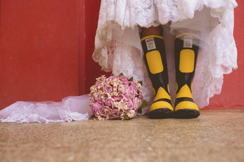Mon mariage dino-chic : la dernière ligne droite – Partie 1