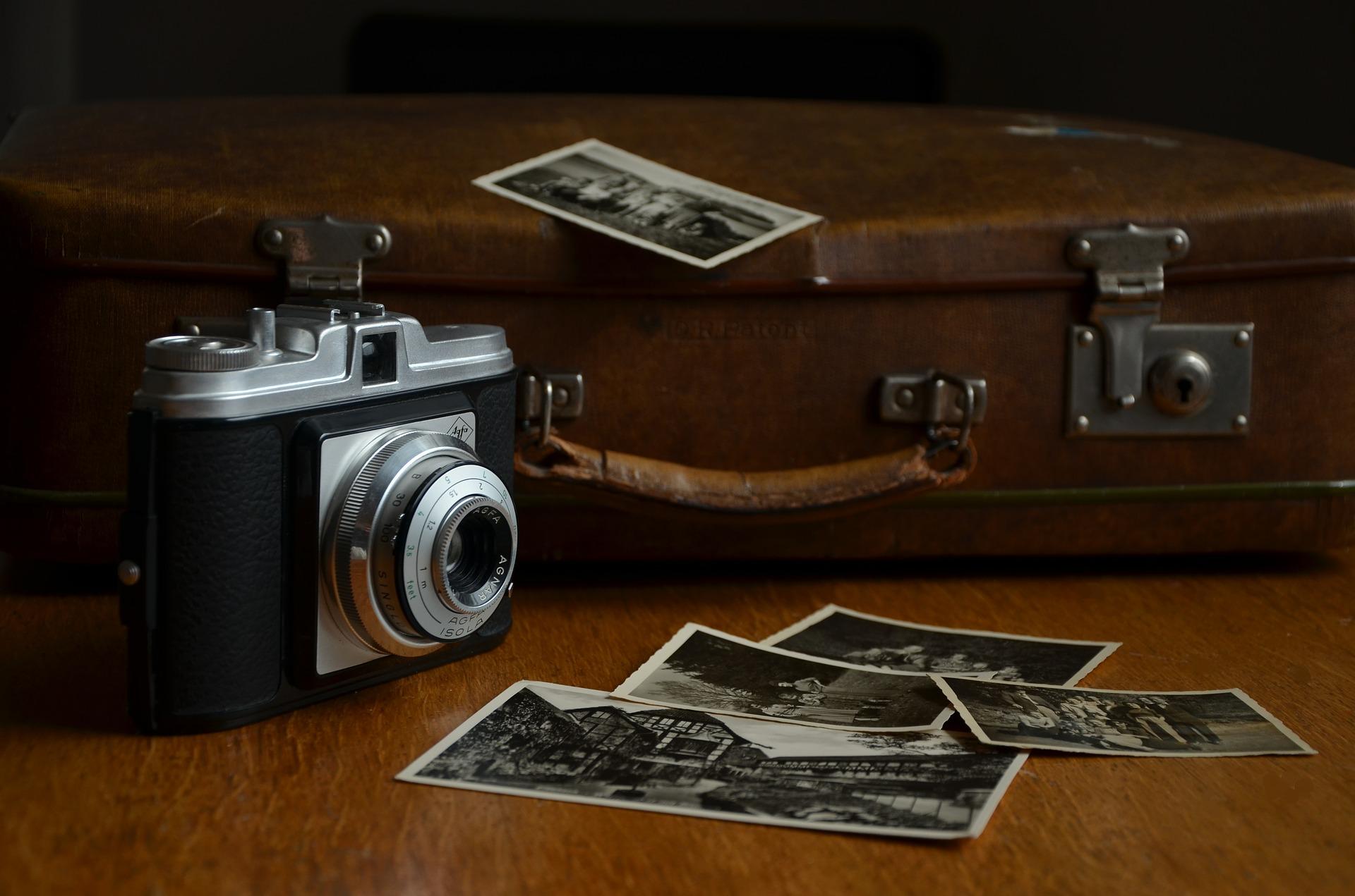 La recherche de nos prestataires avec une wedding planner – Partie 2 : le photographe et le vidéaste