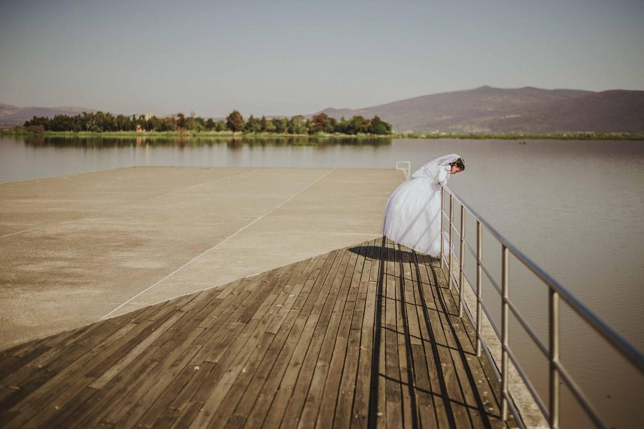 Mon mariage classique revisité : l'avalanche de couacs