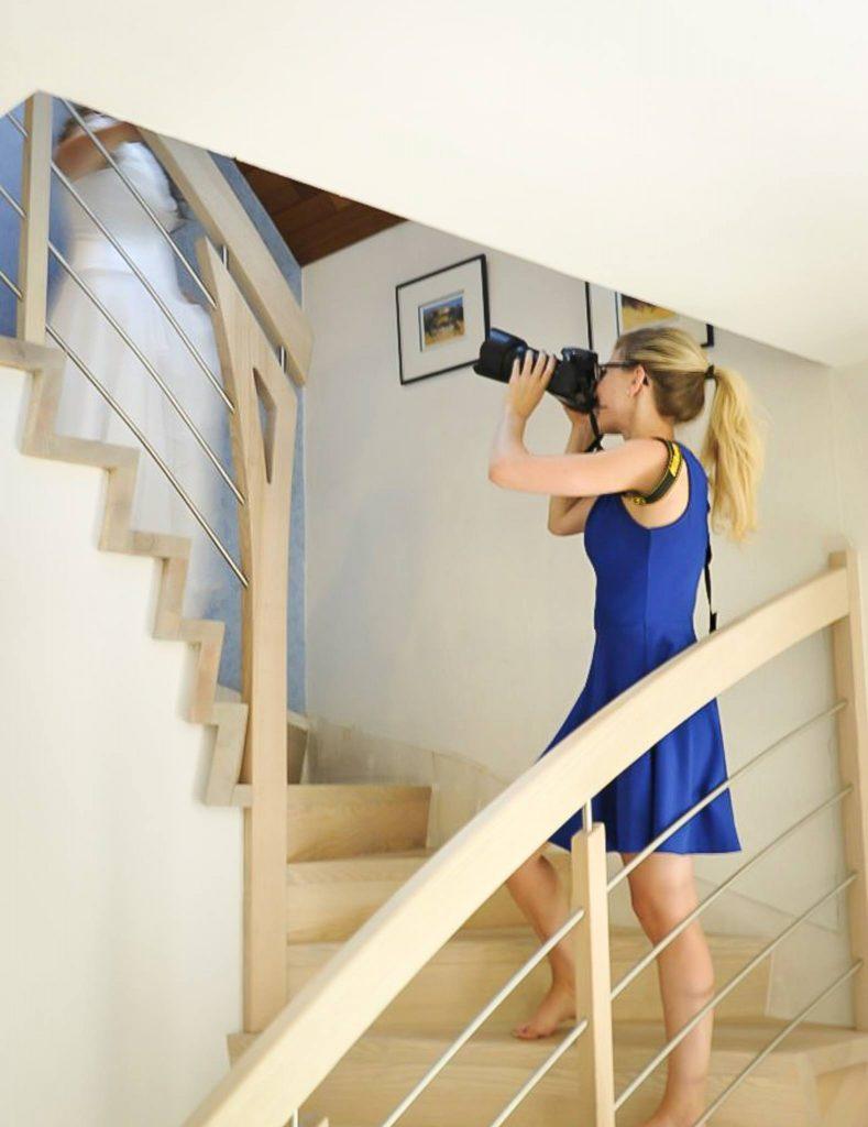 Prendre un photographe pro pour son mariage, oui ou non ?