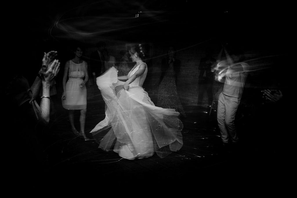Mon mariage dino-chic : une soirée de folie !