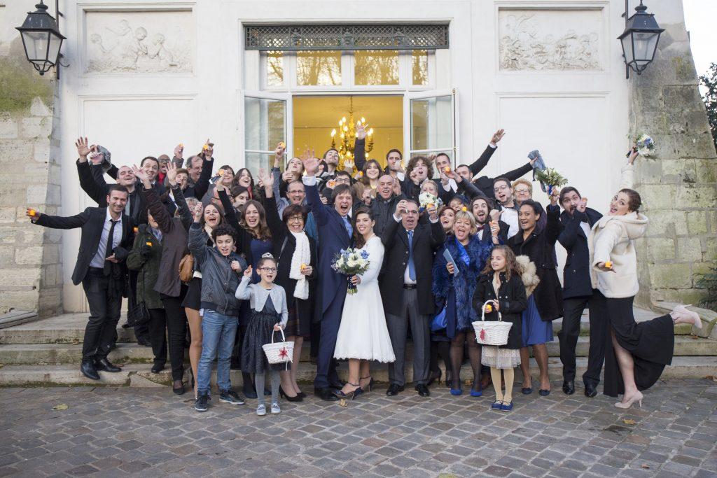 Les invités du mariage, entre bonheur et déception
