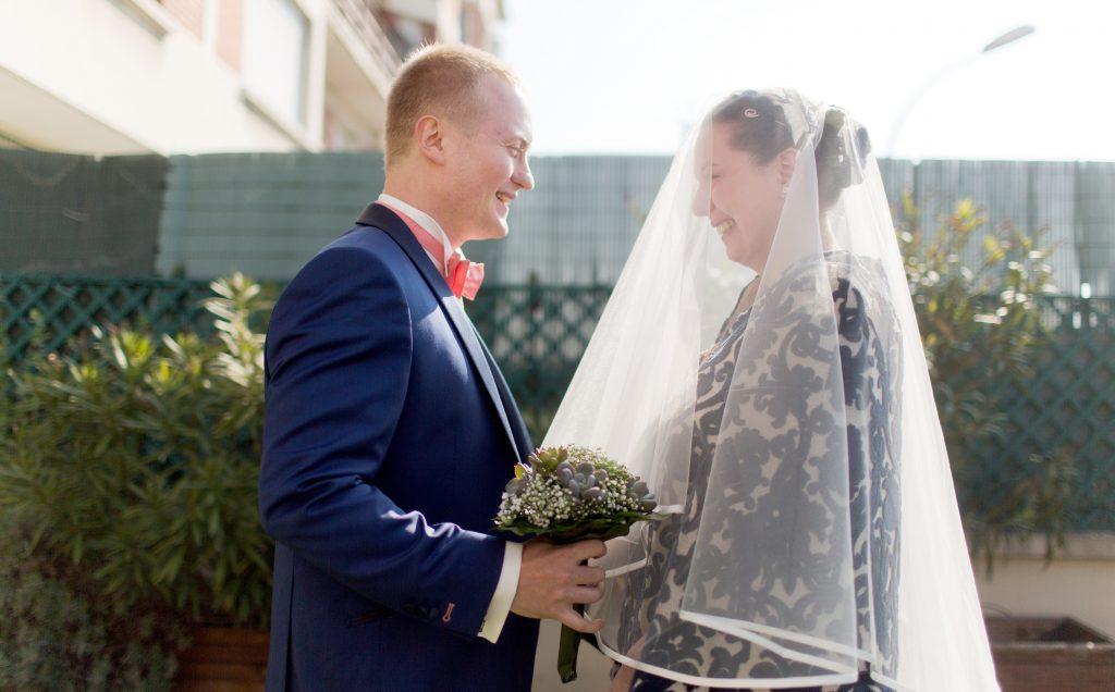 Mon mariage bilingue en cuivre et succulentes : comme on se retrouve !