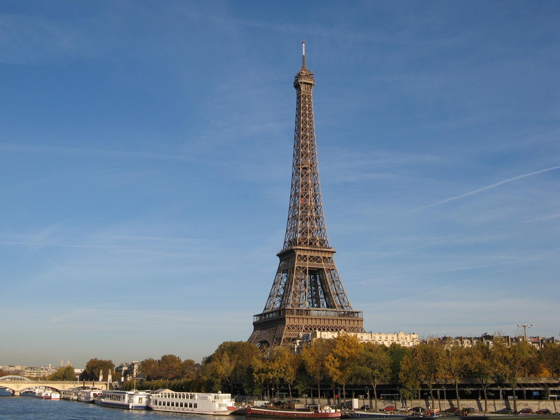 3 mariages: 3 cérémonies?! Episode 3 et dernier… Paris!