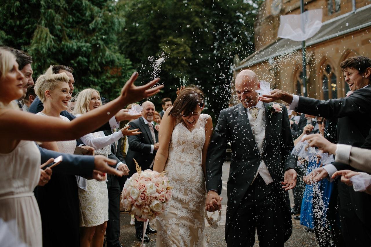 Comment récupérer facilement les photos de ton mariage ?
