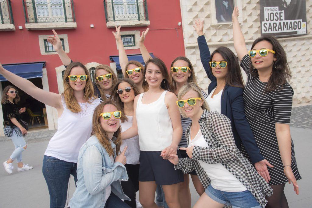 Mon super EVJF surprise au Portugal
