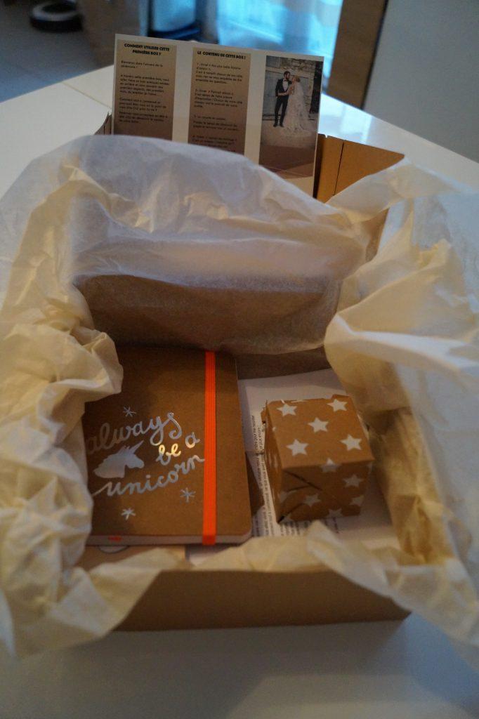 Box pour préparer sa cérémonie laïque