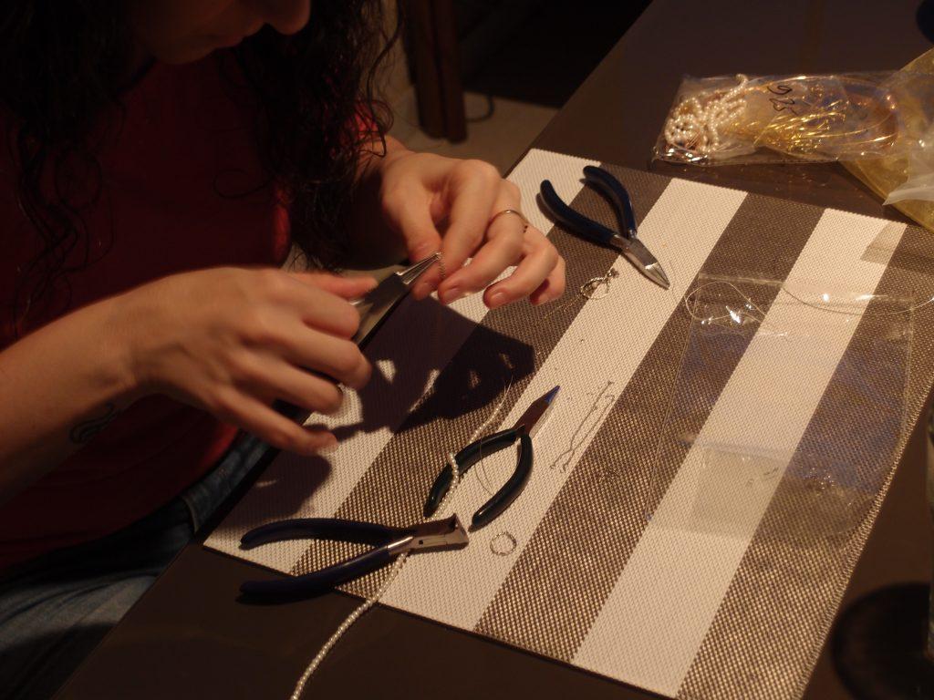 Bijoux personnalisés pour mariage