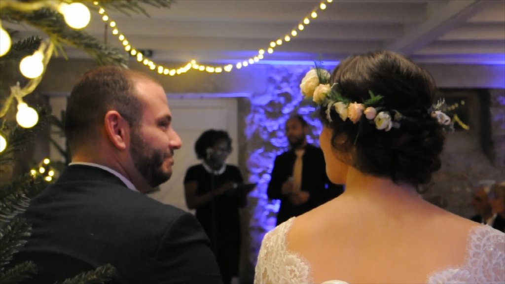 Mon mariage d'hiver à la lueur des bougies : le bilan émotionnel