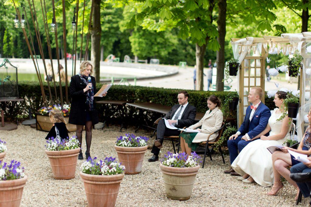 Déroulé de ma cérémonie laïque bilingue franco-russe // Photo : Samonov Brothers