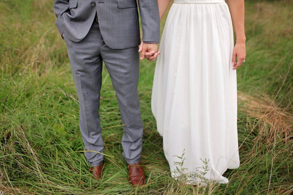 Réaliser que l'on va se marier, un peu compliqué