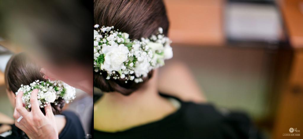 Mes préparatifs de mariage religieux // Photos : Lauren Kim-Minn