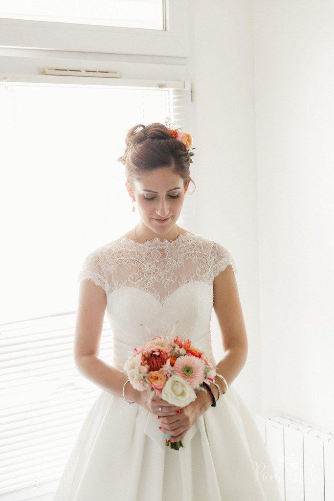 Mes préparatifs du matin du mariage // Photo : Pam est là - photographe