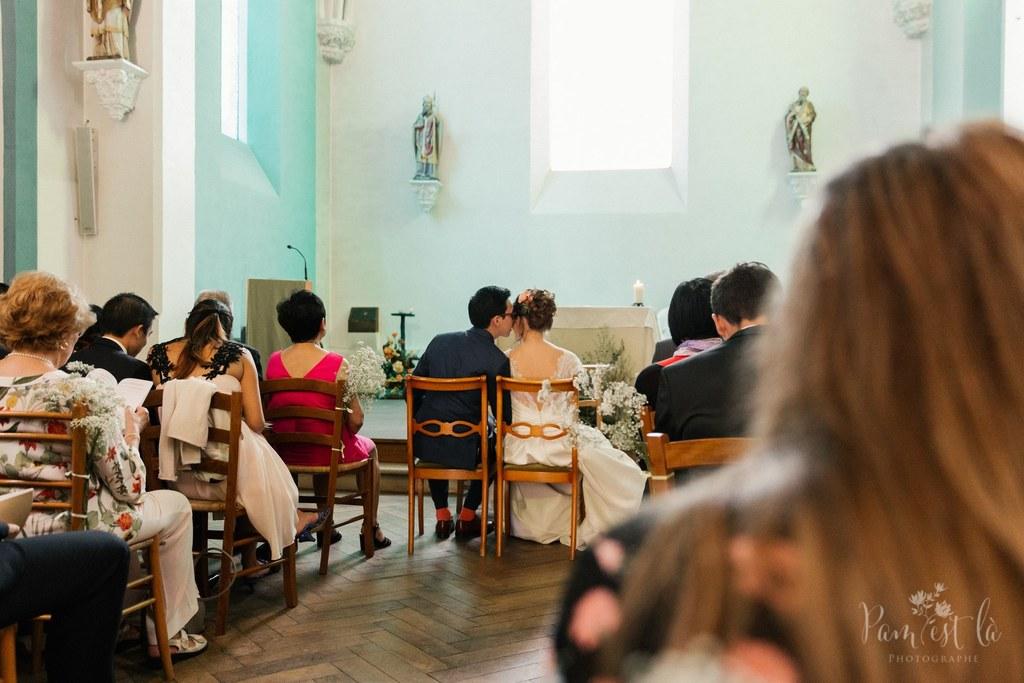 Mon mariage franco-chinois coloré : le déroulé de la cérémonie