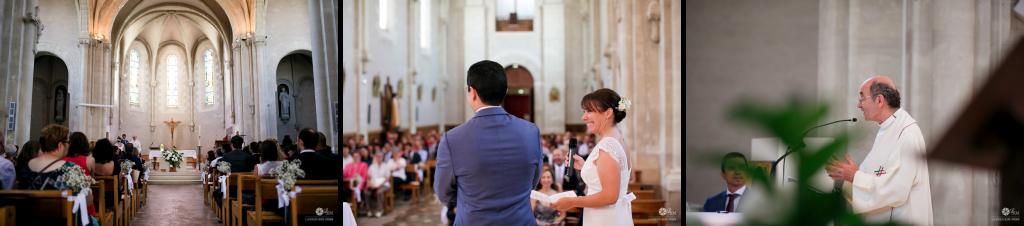 Ma cérémonie maronite à Paris