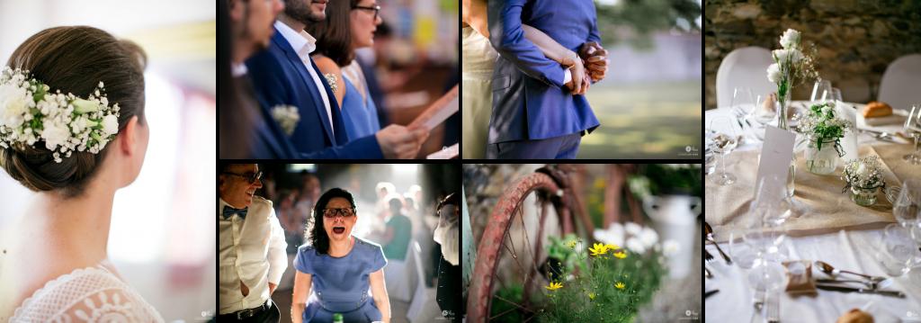 Ma super photographe pour mon mariage à Nantes // Photo : Lauren Kim-Minn
