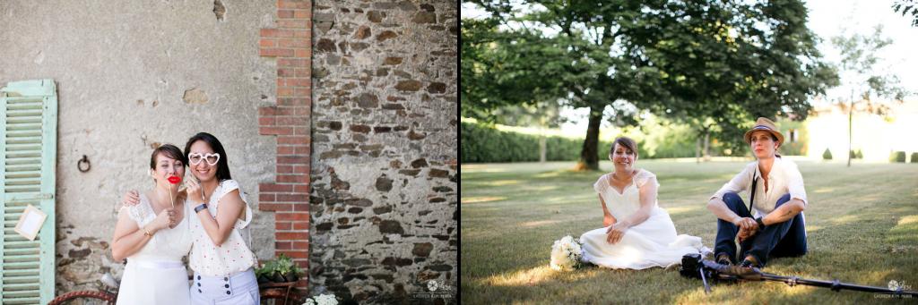 Mes prestataires préférés de mon mariage à Nantes // Photo : Lauren Kim-Minn