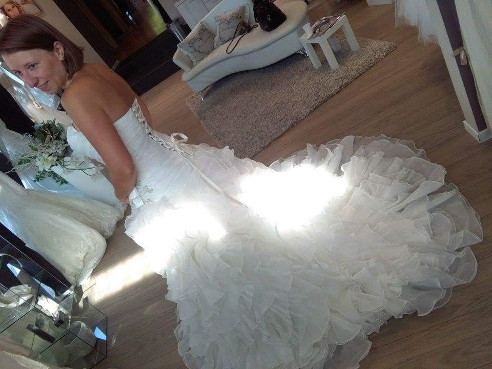 La robe de mes rêves