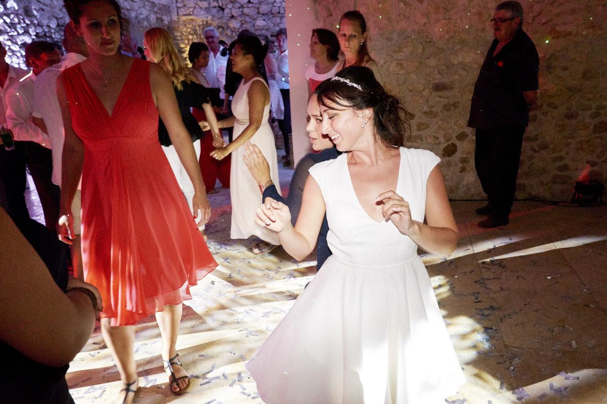 Mon mariage romantique en Provence : que les festivités commencent !
