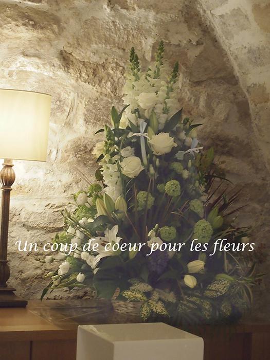 Une Fleur Sans Ô