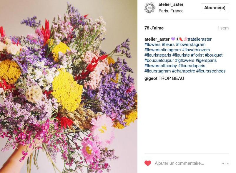 La recherche de nos prestataires avec une wedding planner – Partie 1 : le fleuriste