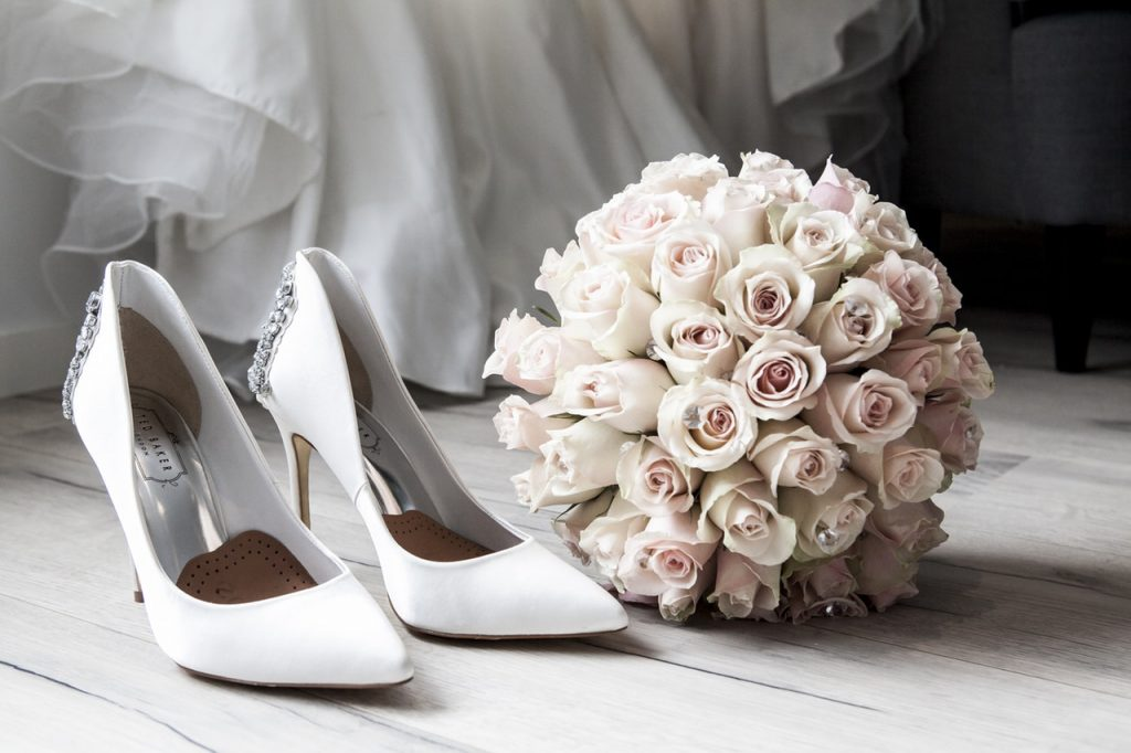 Items mariage