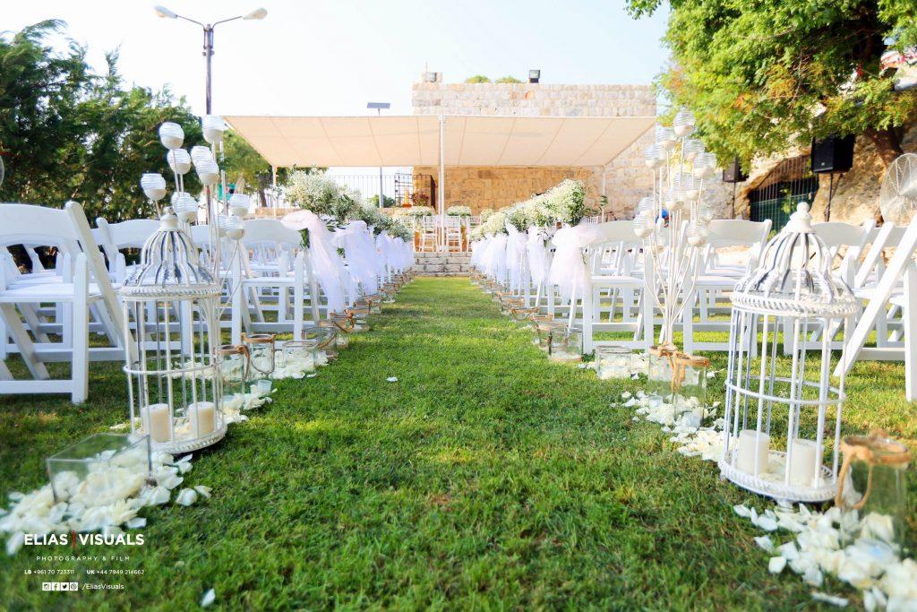 Les couacs avant le mariage // Photo : Elias Visuals
