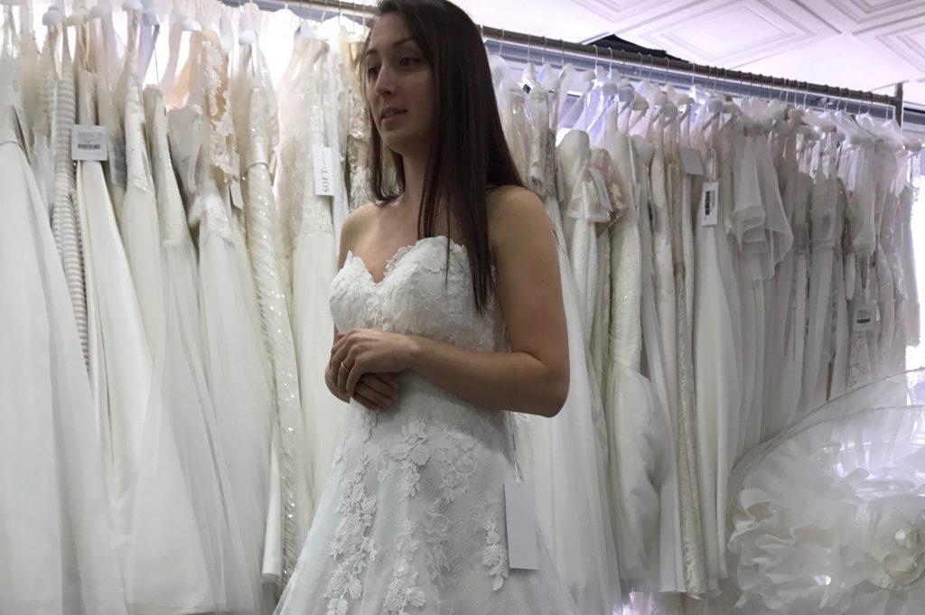 Objectif n°3 : trouver la robe de mes rêves – Et si c'était une arnaque ?