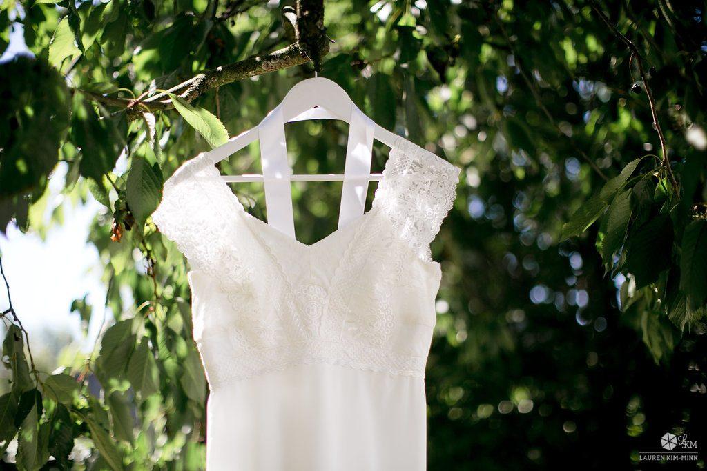 Quels bijoux porter à mon mariage ? // Photo : Lauren Kim-Minn