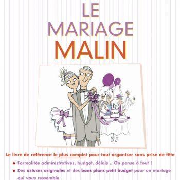 Les livres utiles pour préparer son mariage