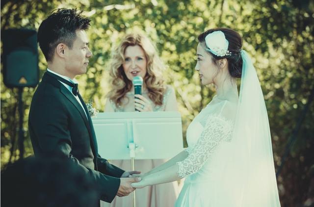 ARIA – cérémonie de mariage lyrique