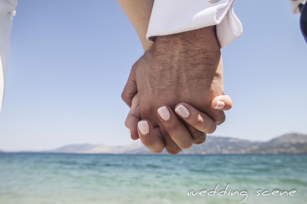 Trois mois après : les trucs qui me chagrinent en repensant à mon mariage