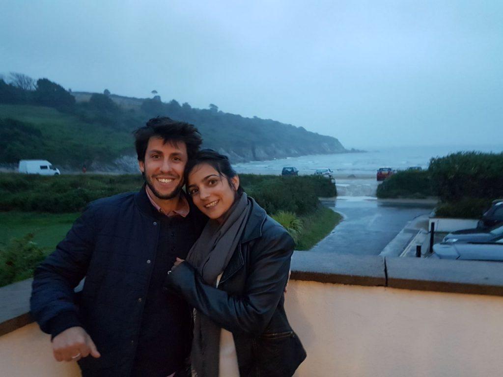 Notre mariage franco-iranien