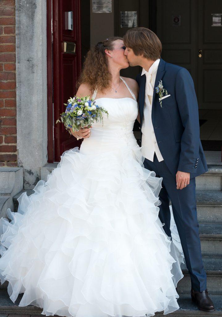 Mon mariage à la commune // Photo : UltraSpider Wedding