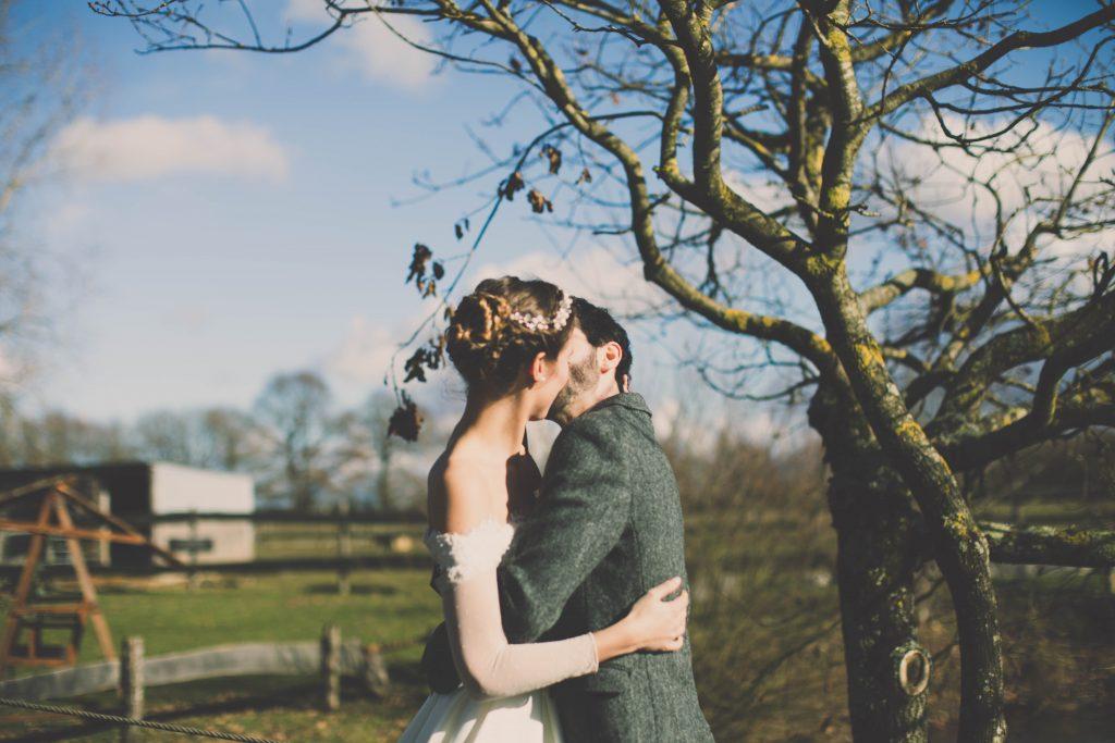 Mon mariage d'hiver tendre et magique : le bilan un an après