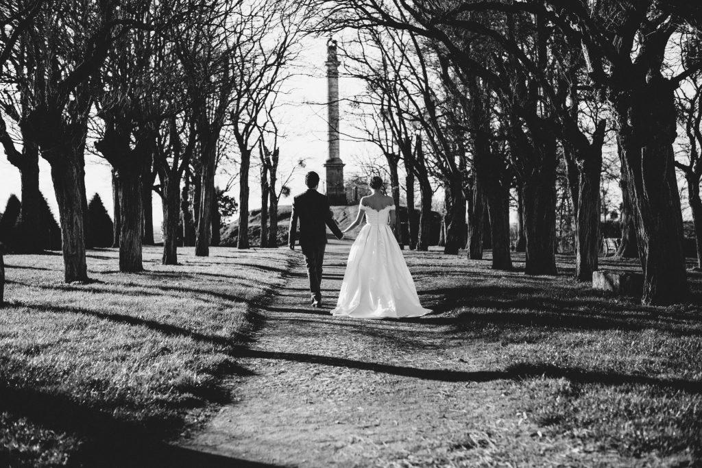 Mon mariage d'hiver tendre et magique : voilà, c'est fini…