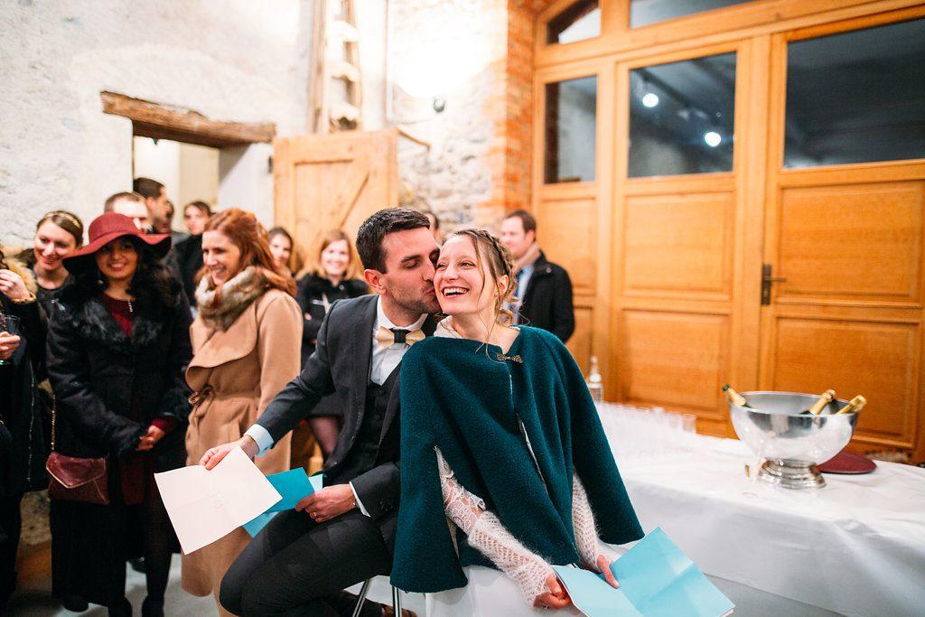 Jeu du elle et lui // Photo : Margaux Vié - Studiohuit