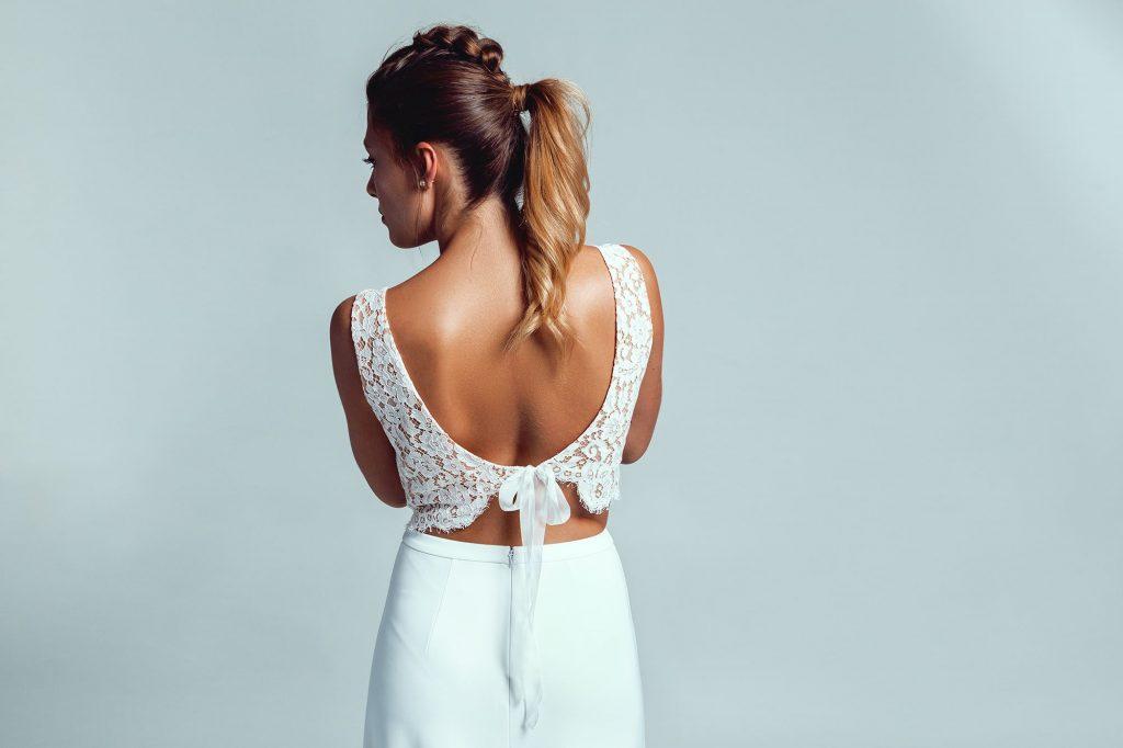 La robe de mariée : les derniers rendez-vous et mon choix