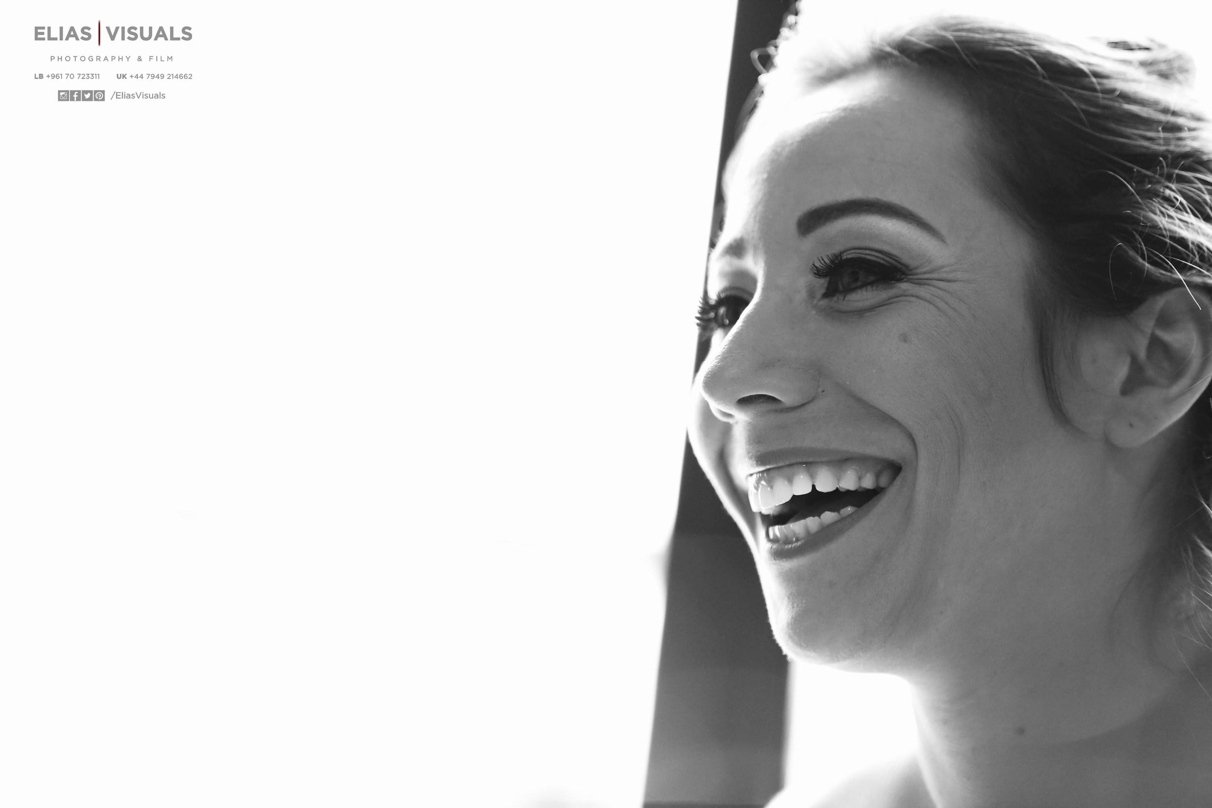 Mes trois mariages: étape 3 et dernière – Mon mariage à la libanaise (Partie 1)