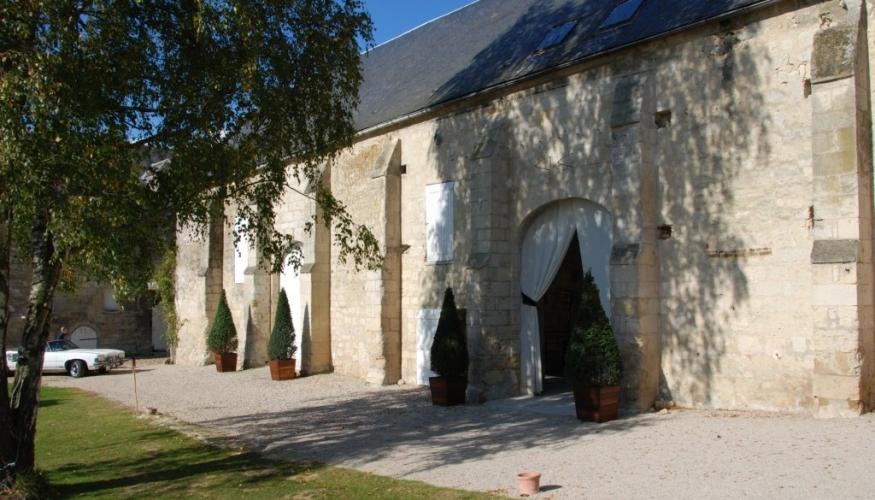 Trouver un lieu de mariage avec du charme // Photo : Les Pommerieux