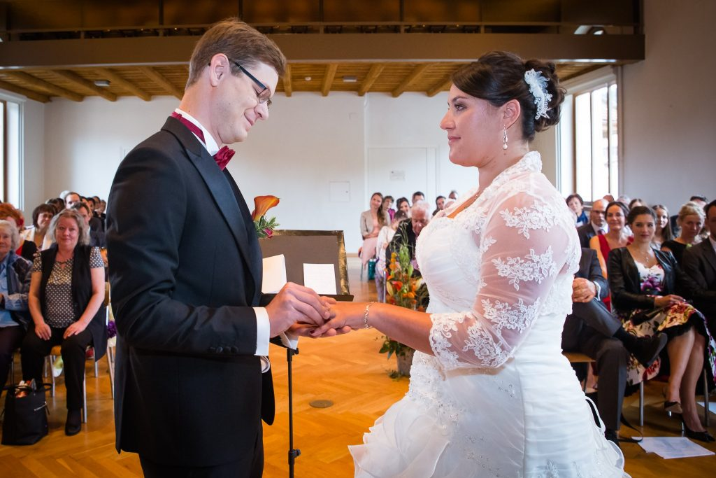 Mon mariage entre rêve et réalité : notre cérémonie laïque – Partie 2