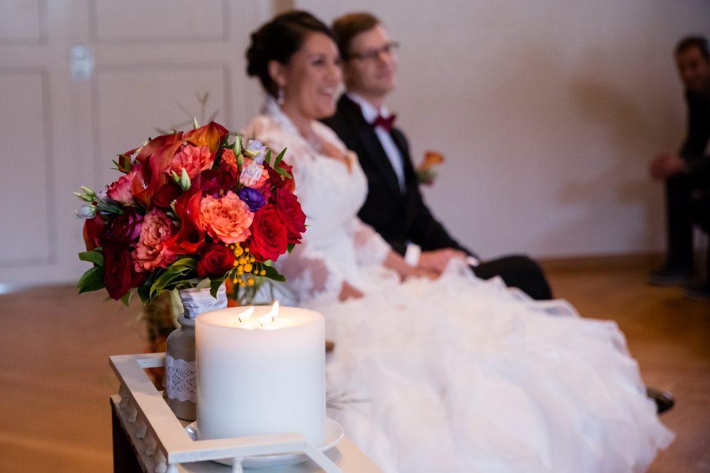 Mon mariage entre rêve et réalité : notre cérémonie laïque – Partie 1