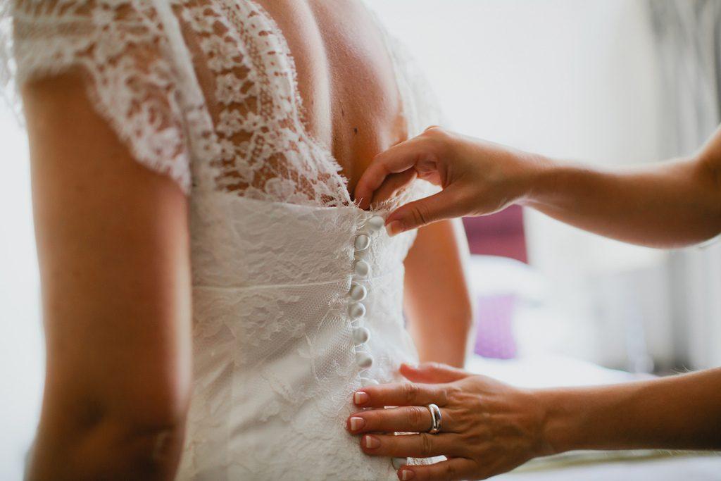 Mes critères pour une robe de mariée style bohème