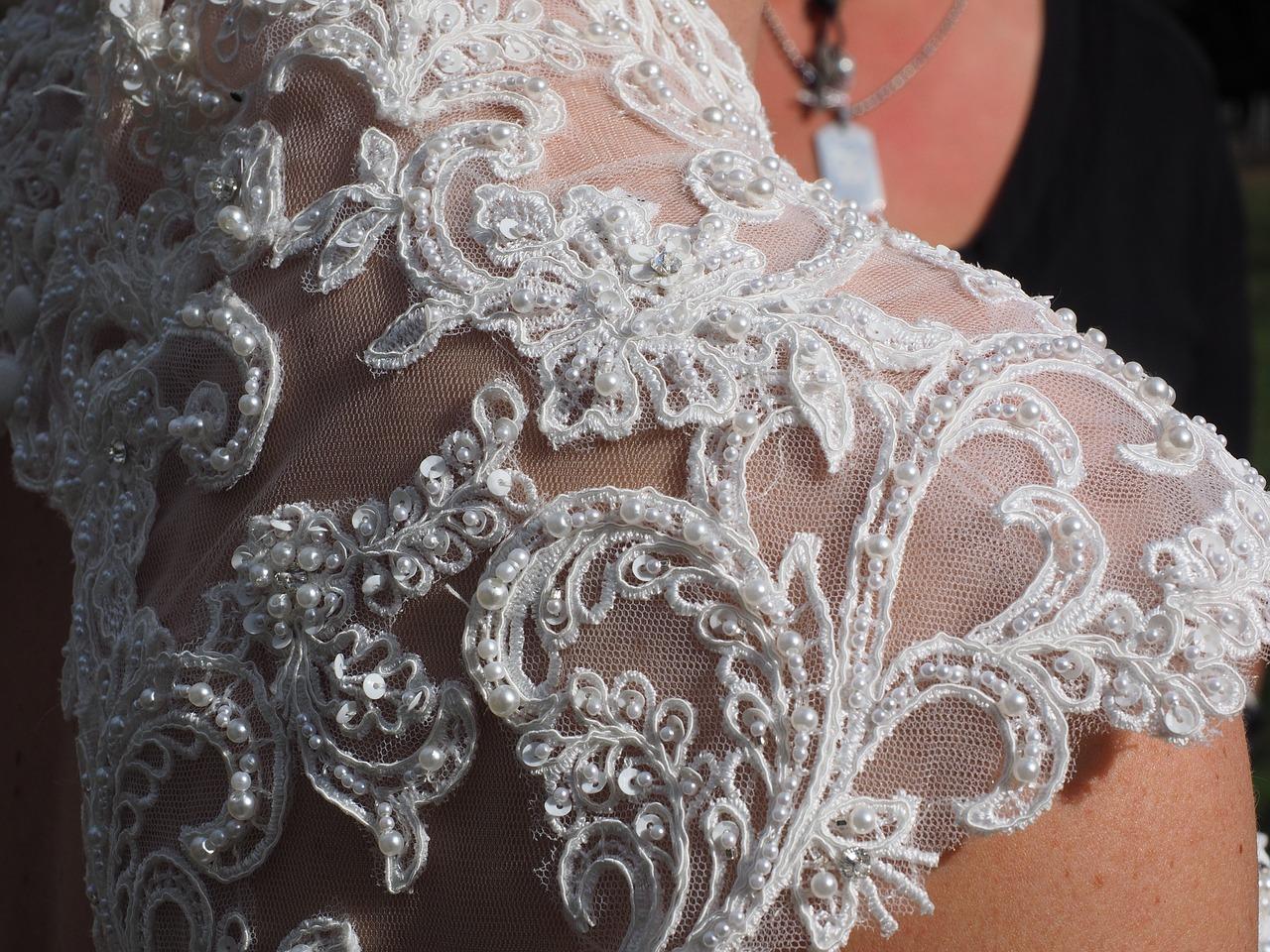 Ma robe de mariée – Partie 2 : quand la magie existe