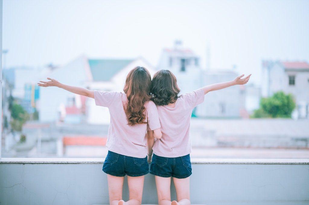 Fin d'EVJF intime entre amies