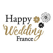Happy Wedding France
