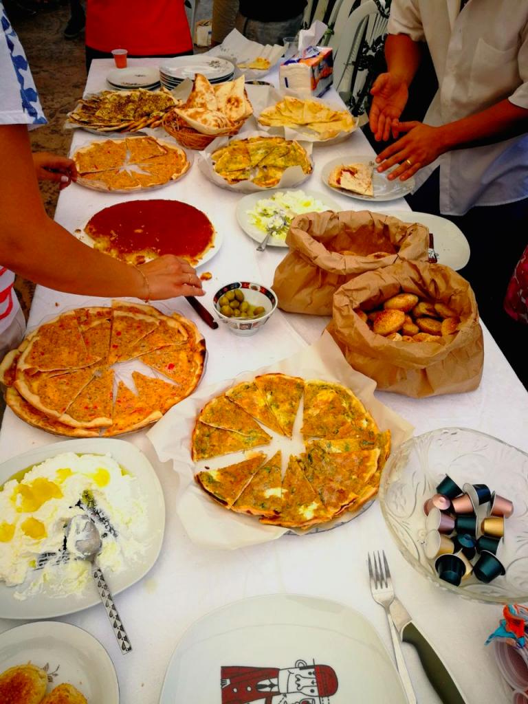 Mon mariage franco-libanais : les bonnes surprises