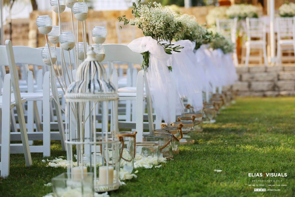 Mon mariage franco-libanais : les bonnes surprises // Photo : Elias Visuals