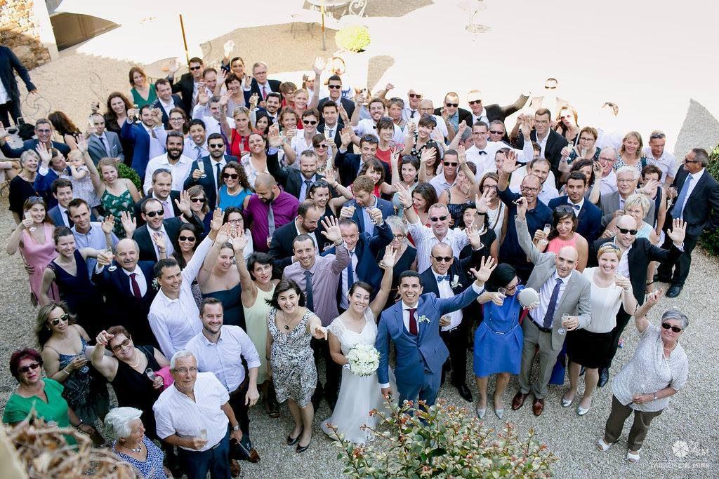 Mon mariage franco-libanais : les bonnes surprises // Photo : Lauren Kim-Minn